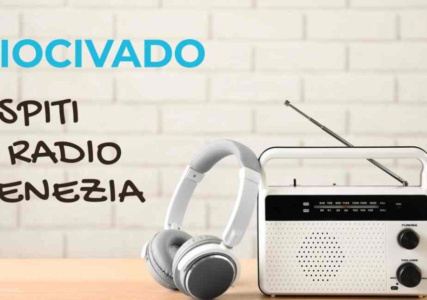 IOCIVADO a Radio Venezia